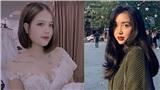 Bạn gái tin đồn của Quang Hải thân thiết với người yêu Hà Đức Chinh, dân mạng tự hỏi: 'Nhập hội bạn gái cầu thủ rồi sao?'