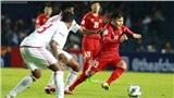 Báo Trung Quốc: U23 Việt Nam quá giỏi, cầm hòa được đối thủ có giá trị gấp 18 lần