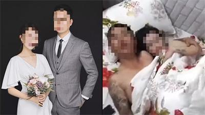 Định tạo bất ngờ cho chồng bác sĩ đẹp trai, vợ trẻ phát hiện 'cảnh giường chiếu' của anh ta với người khác, danh tính đối phương khiến cô 'chết đứng'
