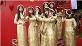 Đám hỏi Duy Mạnh - Quỳnh Anh: Xuýt xoa trước nhan sắc dàn phù dâu toàn gái xinh