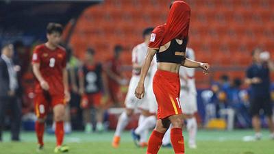 U23 Việt Nam chính thức trở thành cựu á quân kém cỏi nhất giải U23 châu Á