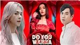 'Bạch Liên' Denis Đặng sẽ là giám đốc sáng tạo trong concert 'Do you wanna đu' của Bích Phương