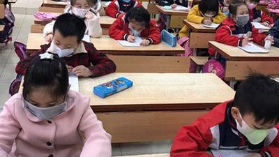 Bộ GD&ĐT lập giả định 3 tình huống phòng chống virus Corona xâm nhập trường học