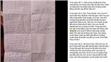 Dọn nhà vô tình tìm được tờ giấy chồng viết trước ngày ra mắt bố mẹ, cô vợ thích thú quyết để dành cho con gái đọc còn nội dung khiến dân mạng cực bất ngờ