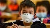 Bộ GD&ĐT: Cần thiết có thể lùi thời gian năm học để phòng chống virus corona