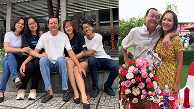 Con gái ghen tị với tình yêu chênh lệch 16 tuổi của phụ huynh: 'Để mẹ đứng tên mọi tài sản, ba có mẹ là đủ rồi'