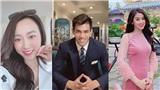 Bạn gái cũ lấy chồng, Tiến Linh liên tục 'thả thính' hot girl, diễn viên