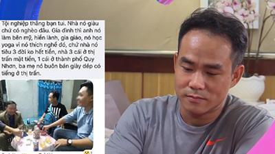 Chàng trai bị mẹ của cô gái 35 tuổi 'chê tơi bời' trong show hẹn hò bất ngờ lên tiếng, từ thu nhập đến thân thế được lộ ra 'không phải dạng vừa đâu' nha