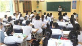 Tất cả học sinh THPT ở Hải Dương bắt đầu nghỉ học từ ngay mai