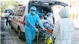 Tin vui: Tất cả các trường hợp nghi nhiễm ở ổ dịch Bình Chánh đều âm tính, 7 ca bệnh tại TP.HCM sắp xuất viện