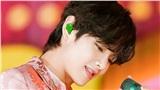 Sau RM và J-Hope, V là thành viên BTS tiếp theo góp mặt tại BXH Billboard Digital Sales với ca khúc solo tự sáng tác