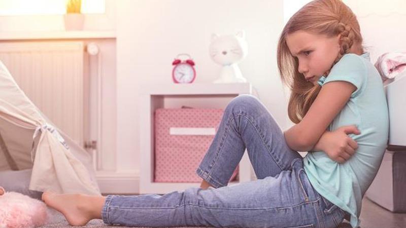 Bác sĩ Tiin: 12 tuổi đã thủ dâm, bé gái 'lo ngay ngáy' vì dịch sinh dục 'có vấn đề'