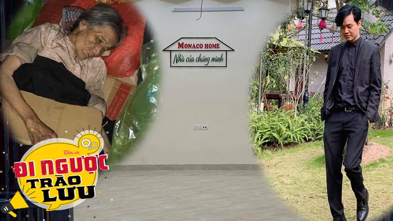 8X Việt tự xưng là 'kẻ tâm thần', tích góp tiền trong 17 năm để xây nhà cho người lang thang
