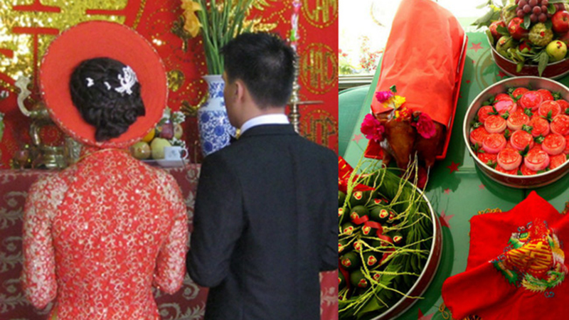 Vừa ăn hỏi xong, mẹ chồng tuyên bố: 'Tài sản trước cưới của chồng con mẹ giữ', nàng dâu đồng ý ngay nhưng lời cuối cô đưa ra mới khiến bà điếng người