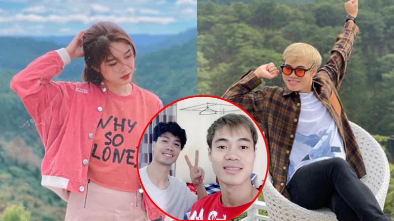 Nếu là con gái, Văn Toàn không yêu Trang Nhung, cầu hôn Công Phượng
