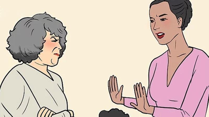 Bài học 'thô nhưng thật' từ 20 quả trứng chia đôi: Đừng tìm đồng minh ở nhà chồng, đó là việc vô ích!