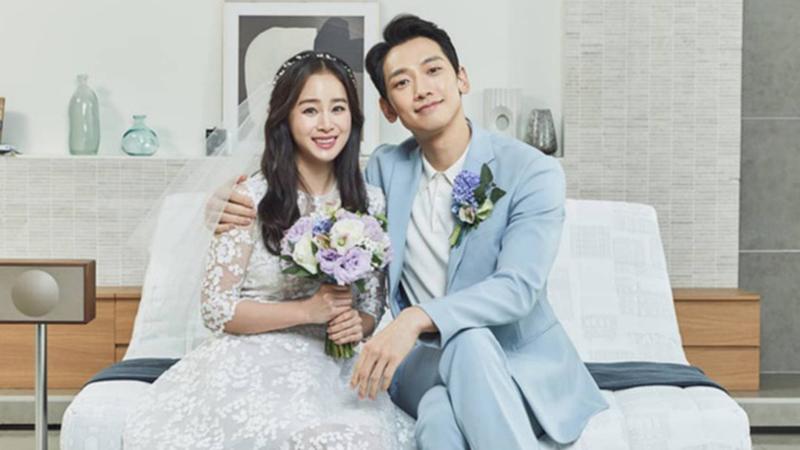 Bài phỏng vấn đặc biệt của Kim Tae Hee sau 4 năm làm vợ Bi Rain: Có nhiều điều vất vả khi kết hôn nhưng gia đình khiến tôi không cô đơn