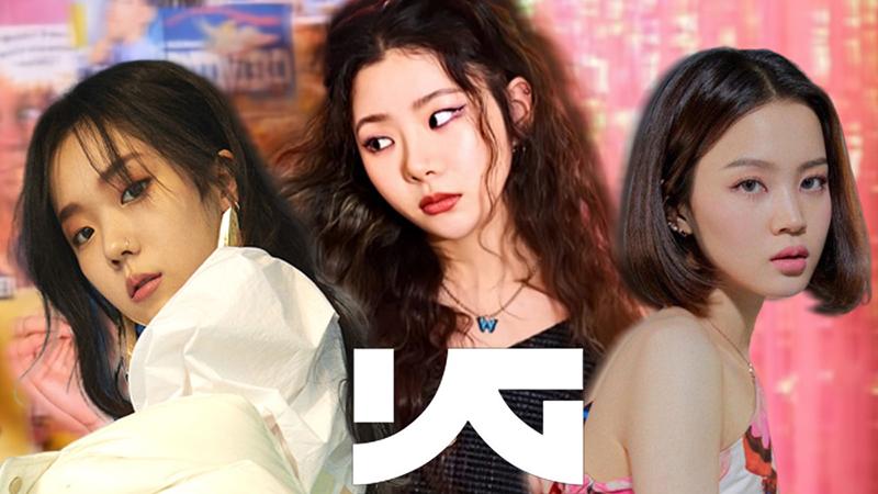 Từ câu chuyện rời YG của bộ 3 Kpop Star, Knet tự hỏi còn bao nhiêu nghệ sĩ tài năng đang 'mắc kẹt' trong hòm kho báu của YG?