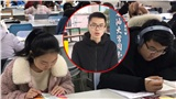 Choáng: Trong vòng 1 năm, chàng sinh viên năm 4 đến thư viện 1.023 lần để học bài