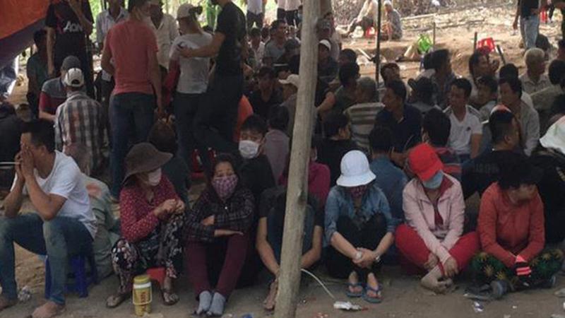 Xác định 3 đối tượng cầm đầu tổ chức sòng bạc quy mô lớn giáp ranh giữa 3 tỉnh Đồng Nai, Bình Thuận, Lâm Đồng