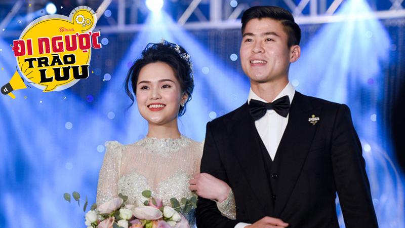 Sóng gió hôn nhân Quỳnh Anh - Duy Mạnh: Tại sao đám đông lại hả hê mỗi khi 'cổ tích tình yêu' sứt mẻ?