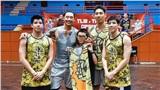 Chạm trán 'bộ ba siêu sao' mới của Thang Long Warriors, Tâm Đinh tự tin: 'Họ mạnh thế nào thì chúng tôi vẫn sẽ đánh bại'
