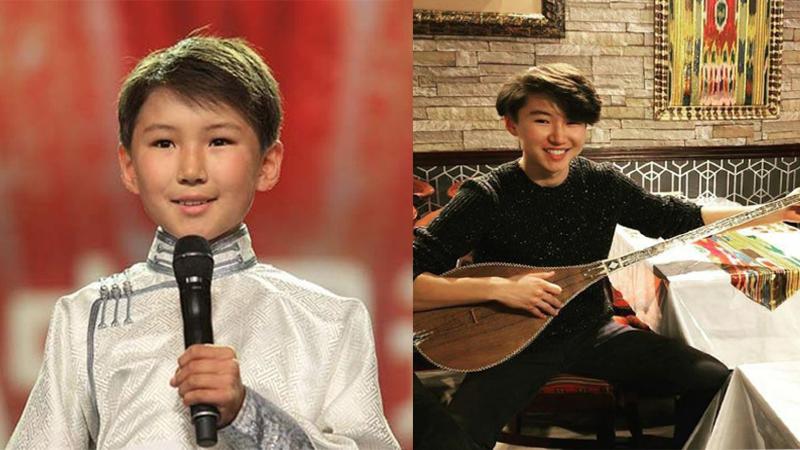 Cuộc sống của cậu bé từng gây 'bão' với bài hát 'Gặp mẹ trong mơ' sau 9 năm bây giờ ra sao?