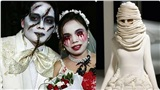 Tuyển tập những bộ váy cưới 'độc - dị' khó cảm, có những pha còn khiến dân tình mắt tròn mắt dẹt