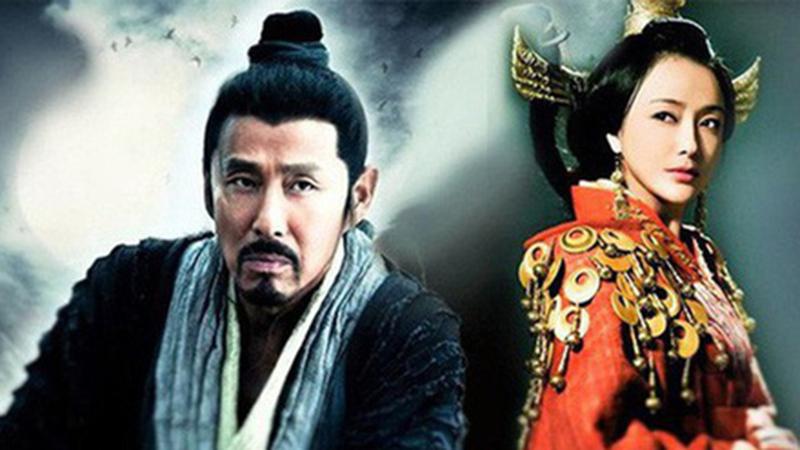 'Biến người thành lợn' - Màn đánh ghen của nữ Hoàng hậu tàn bạo nhất lịch sử Trung Hoa khiến con trai ruột cũng khiếp sợ