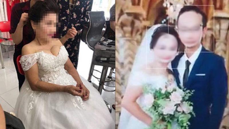 Cô dâu 75 tuổi vẫn sexy chụp ảnh cưới với chú rể 34: Câu chuyện thực sự đằng sau tấm ảnh cưới đang được bàn tán khắp MXH