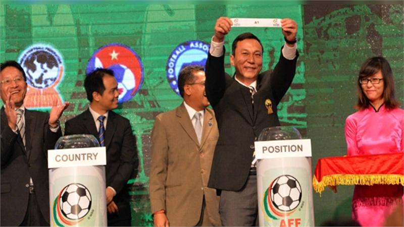 AFF Cup 2020 thay đổi chưa từng có tiền lệ, Việt Nam nhiều cơ hội đăng cai