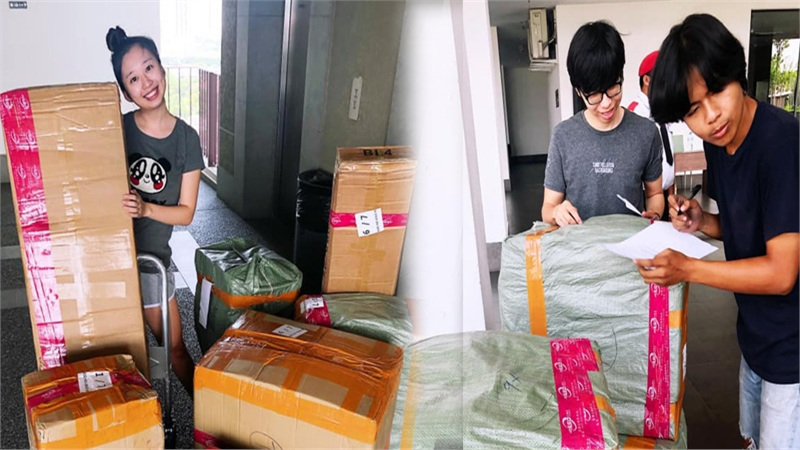 Yêu kiểu 'điên rồ' như bạn trai nhà người ta: Tặng bạn gái 800 món quà một lúc nhưng cách anh ta chuyển quà mới khiến dân tình 'bấn loạn'