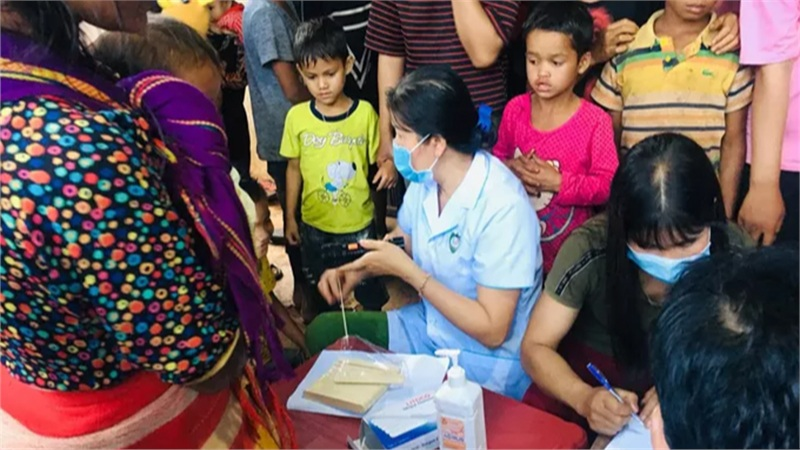 Gia Lai: Hàng trăm học sinh phải nghỉ học khi 1 em nhỏ chết vì bạch hầu