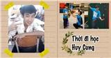 Thời đi học của Huy Cung: Tự hào nhất là môn Thể dục, tiết lộ bí kíp khiến bạn bè thay đổi suy nghĩ về mình