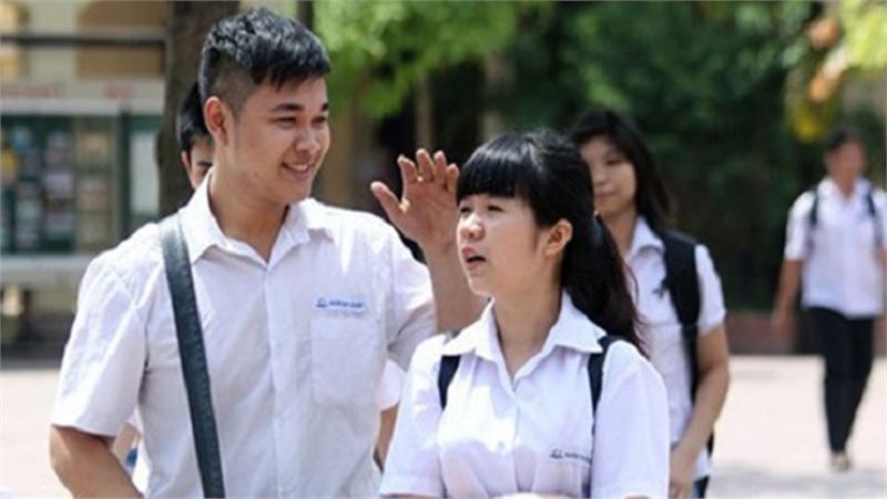 Trường chuyên 'chọi' cao nhất Hà Nội công bố điểm chuẩn vào 10