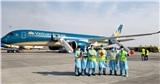Dừng toàn bộ các chuyến bay chở khách đi, đến Đà Nẵng