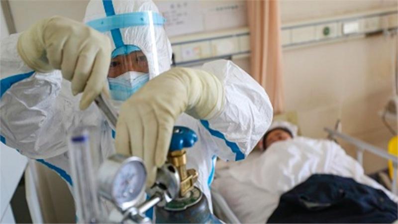 Bệnh nhân COVID-19 số 437 tử vong vì sốc nhiễm trùng trên nền bệnh lý nặng