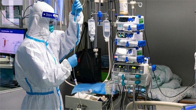 Bệnh nhân 429 tử vong vì suy tim cấp trên nền bệnh lý nặng và mắc COVID-19