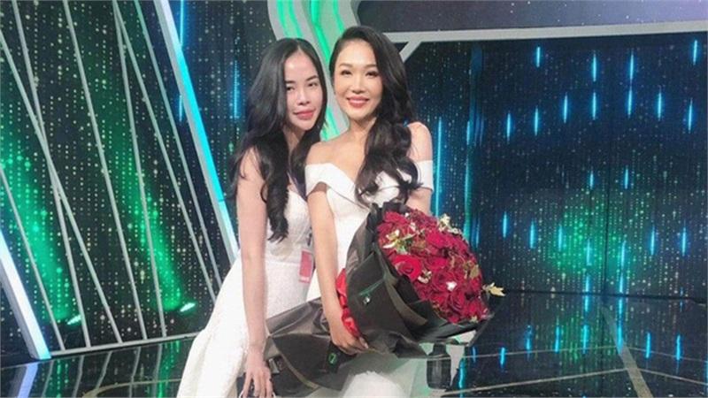 'Người ấy là ai?': Rộ tin người tham gia lộ clip nóng khiến tập của em gái Hoàng Thùy bị cắt sóng?