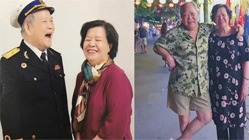 Chuyện tình ông bà cụ gần 60 năm bên nhau gây sốt MXH: 84 tuổi vẫn luôn khen vợ đẹp, gắp từng đũa thức ăn, mua từng gói dầu gội cho vợ
