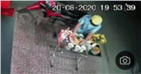 Clip: 2 thanh niên phối hợp nhịp nhàng trộm gà cúng đầu tháng 'cô hồn' khiến dân mạng bức xúc thay gia chủ