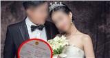 Trước ngày ký giấy đăng ký kết hôn, cô dâu tiết lộ bí mật động trời mình che giấu đã lâu, cái cách chú rể đáp lại ngoài sức tưởng tượng