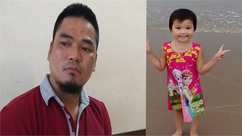 Bé gái Hà Nội mất tích bí ẩn suốt 4 năm chưa rõ tung tích, người cha quyết bám nghề Grab để có cơ hội đến mọi miền tìm con