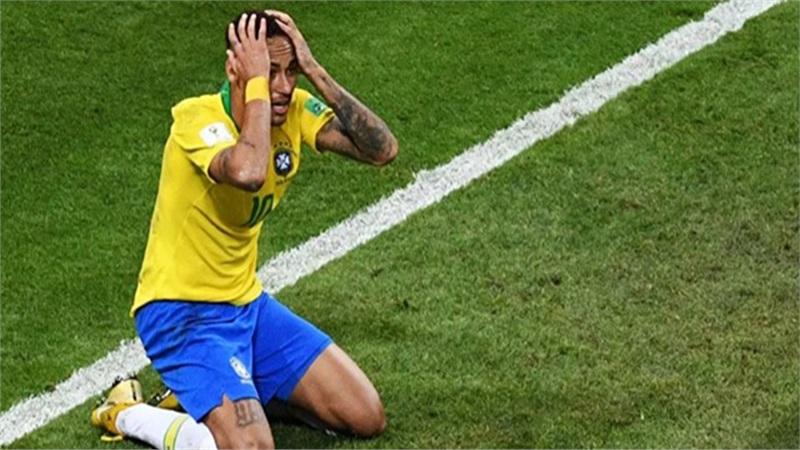 [NÓNG] Neymar mắc Covid-19