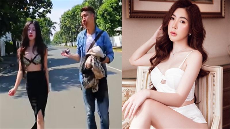 Sau 7 năm rời showbiz, hotgirl 'Anh không đòi quà' Trương Lệ Vân lần đầu tiết lộ bị chồng đại gia phụ bạc, một mình nuôi con