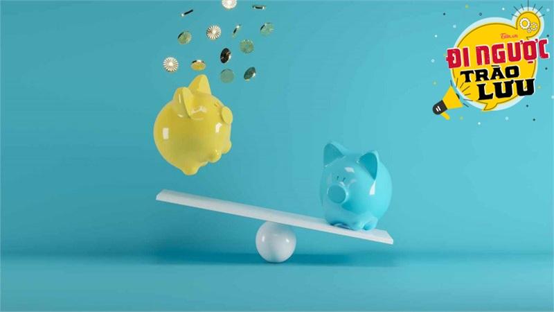 Giới trẻ nên tận hưởng hiện tại hay tiết kiệm cho tương lai?
