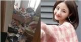 Gái xinh biến phòng trọ thành 'kiệt tác' đầy rác thải cùng giấy vệ sinh dơ bẩn, cảnh tượng trong phòng khiến chủ nhà và dân mạng hoảng hốt