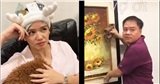 'Nóc nhà bạn cao mét mấy?': Câu trả lời nằm trong 80 clip của vợ chồng tấu hài bậc nhất TikTok Việt
