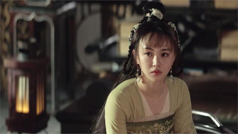 'Thâu tâm họa sư' tập 17: Hùng Hi Nhược bị mẹ chồng phạt biệt giam, ép cắt đứt quan hệ với mẹ nuôi