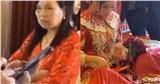 Mẹ vợ không cho chú rể đón dâu vì chê lễ vật quá ít, thái độ của cô dâu càng sốc hơn